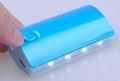 Belt light Portable Power Bank Charger