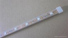 led5050貼片軟燈條套管白板