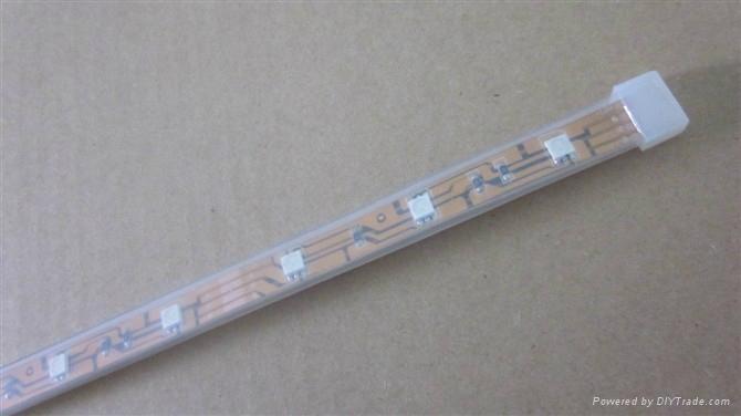 led5050貼片軟燈條套管白板 1