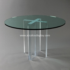 acrylic luxury furniture vintage furniture