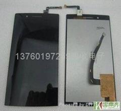 華為G730手機顯示屏手機屏液晶屏
