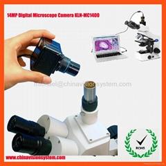 Hot 14MP Digital USB Microscope Camera