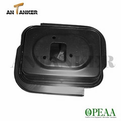 Air Filter ASSY. for Yanmar L48 L70 L100, 714250-12560, 714650-12560