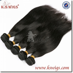 Silky Wave Remy Hair Weft