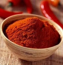 Dried Chilli & Dried Chilli Powder