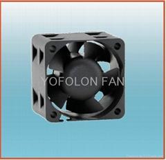 40x40x28mm  High Speed Flow DC Cooling Fan