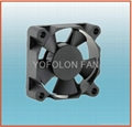 35x35x10mm Mini DC Cooling Fan