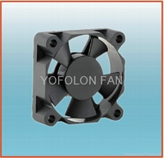35x35x10mm Mini DC Cooling Fan