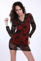 sexy lingerie sex night club costume sex