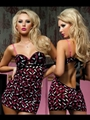 sexy lingerie sex night club costume sex apparel  2