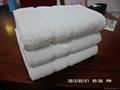 100%全棉超级柔软高品质毛巾