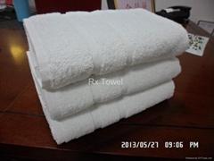 100%全棉超級柔軟高品質毛巾浴巾
