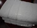 100%全棉超级柔软高品质毛巾浴巾 2