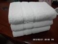 100%全棉超级柔软高品质毛巾浴巾 3