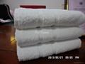 100%全棉超级柔软高品质毛巾浴巾 5