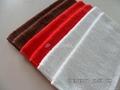 100%棉全棉素色活性染色小方巾 2