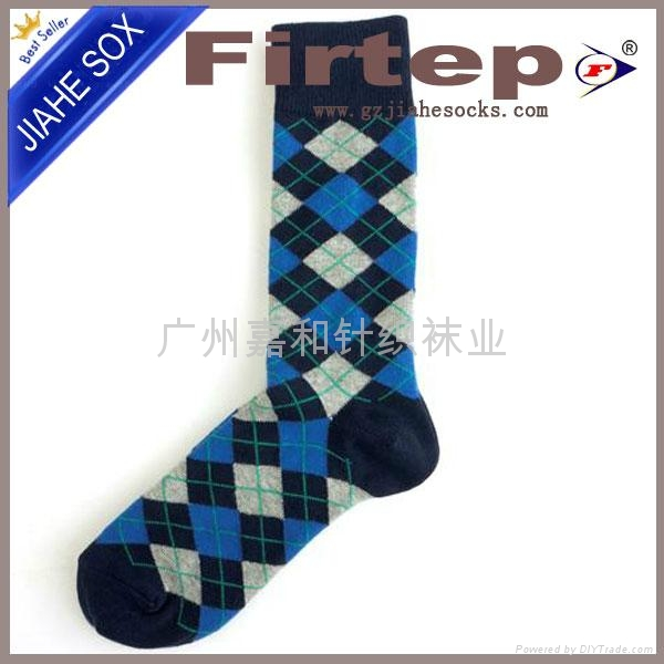 男士棉襪 1