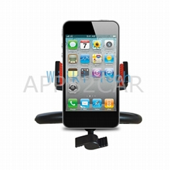 Universal Car CD Slot Mount For Smartphones iPod iPhone GPS Samsung Galaxy HTC
