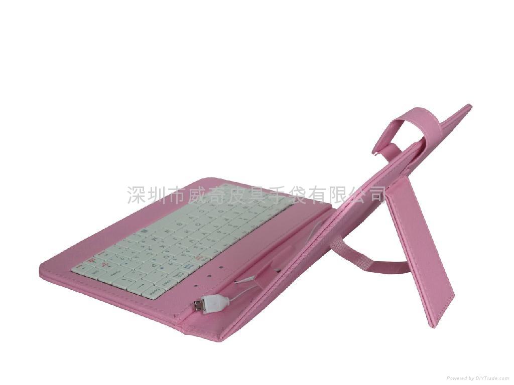 键盘平板电脑皮套 2