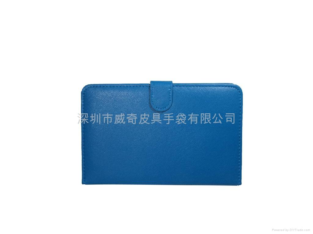 平板电脑键盘皮套 4