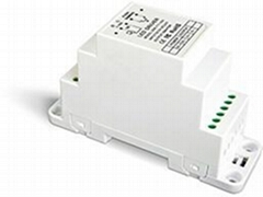 CV 0-10V, 1-10V Dimming Driver(DIN rail/Screw dual-use)