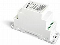 CV 0-10V, 1-10V Dimming Driver(DIN rail/Screw dual-use)