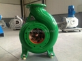 High Quality Paper Stock/Pulp Pump