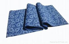 high quality PVC yoga mat