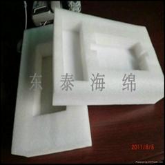 防震防護珍珠棉內襯