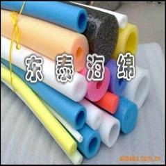 彩色異形珍珠棉管