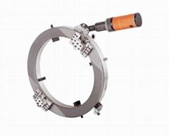 外卡式管子切割坡口机