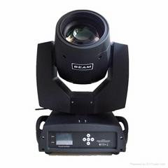 15R 330W Beam Moving Head-16 facet prism