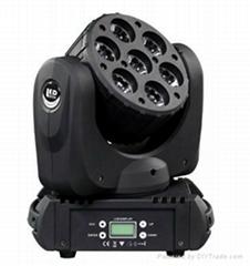LED Wash Beam Mvoving Head 7x12W (4In1)