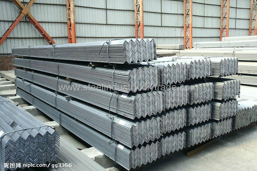 equal angle steel unequal angle bar corrugated steel galvanized angle iron 1