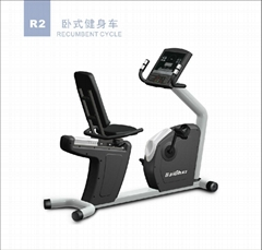 fitness/ ports/ gym equipment -recumbent R2