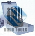 Reduced Shank Twist Drill Bit Sets