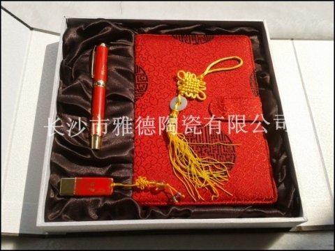 青花瓷高档国粹套装 3