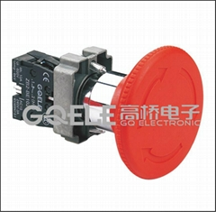 GXB2-BS642 Push button switch