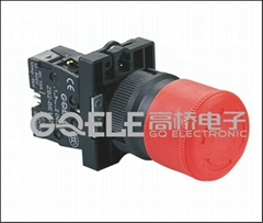 GXB2 Push button switch