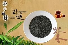 珍眉绿茶9370散茶