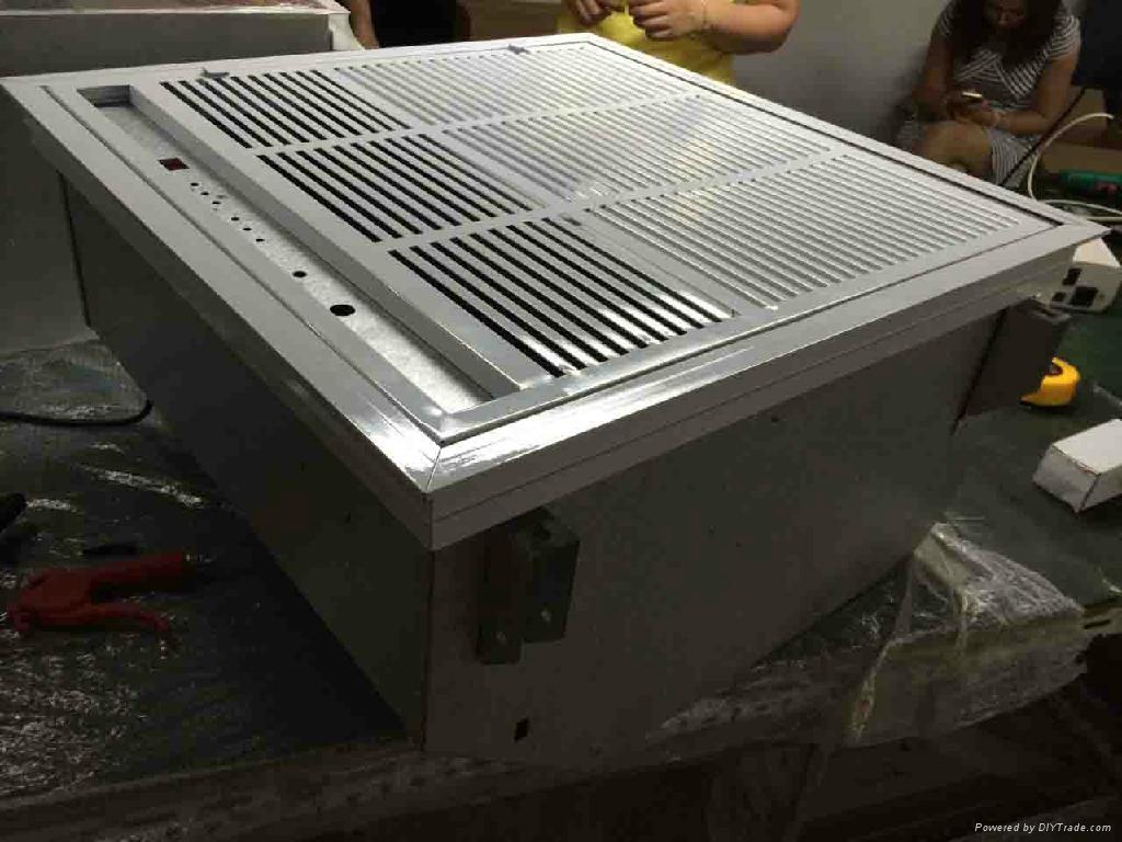 吸頂式去Pm2.5電子淨化機 1