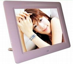 """8""""digital photo frame manufacturer"""