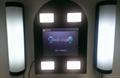 廣州酷拍天下挂壁式液晶觸摸屏照相亭機器 3