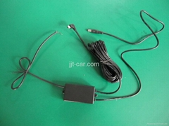 car charger powe adapter
