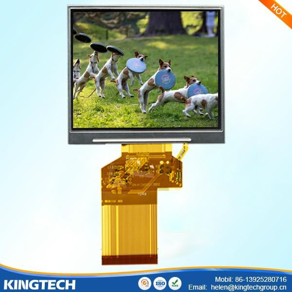 3.5 inch TFT LCD module High quality Manufact  2
