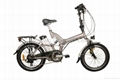 ELECTRIC FOLDING BIKE  CF-TDN05Z