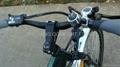 """26"""" electric mountain bike CF-TDE03Z 4"""
