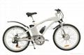 電動自行車CF-TDE01Z