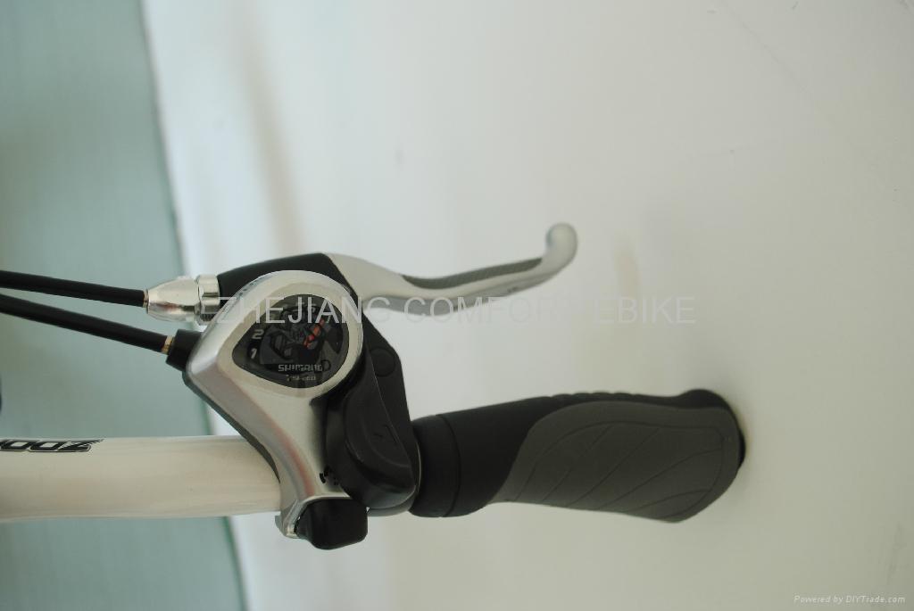 electric mountain bike CF-TDE01Z 4