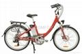 電動自行車CF-TDF02Z